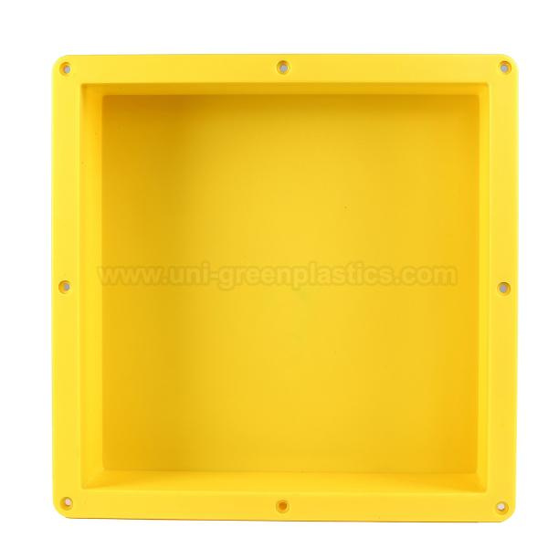 14'' × 14'' Single Shower Niche » UGSN1414
