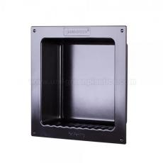 ABS Plastic Black Shower Niche - UGSN101